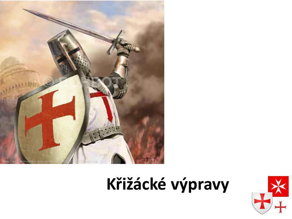 http://educationviews.org/wp-content/uploads/2011/07/Crusader.jpg Křižácké výpravy