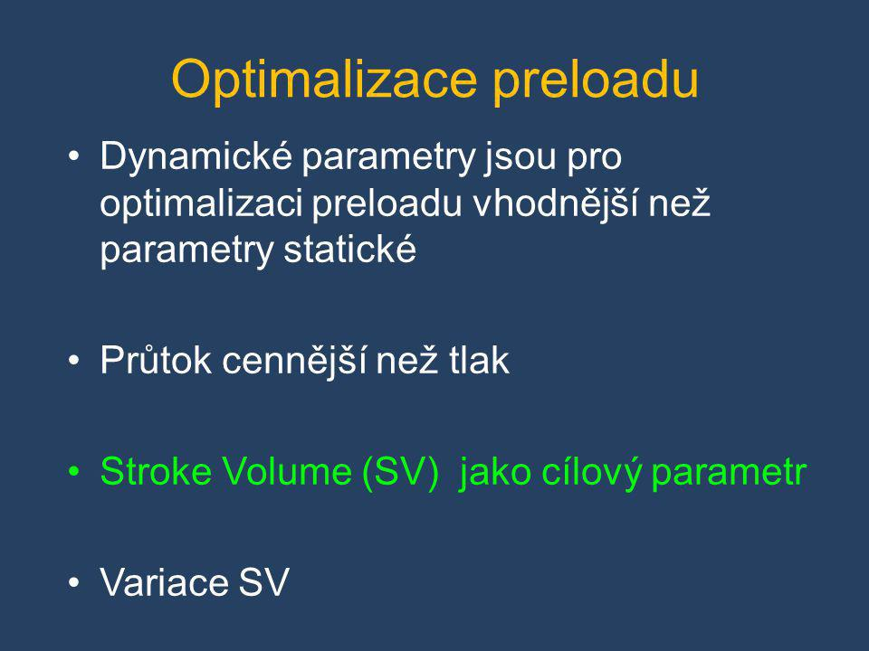 Optimalizace preloadu