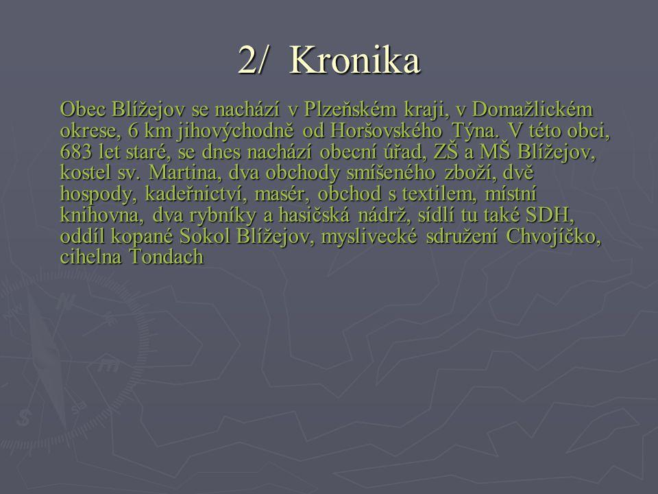2/ Kronika