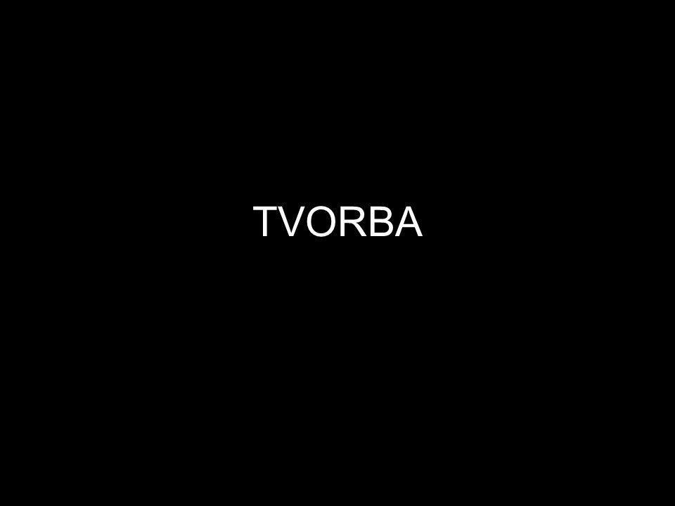 TVORBA