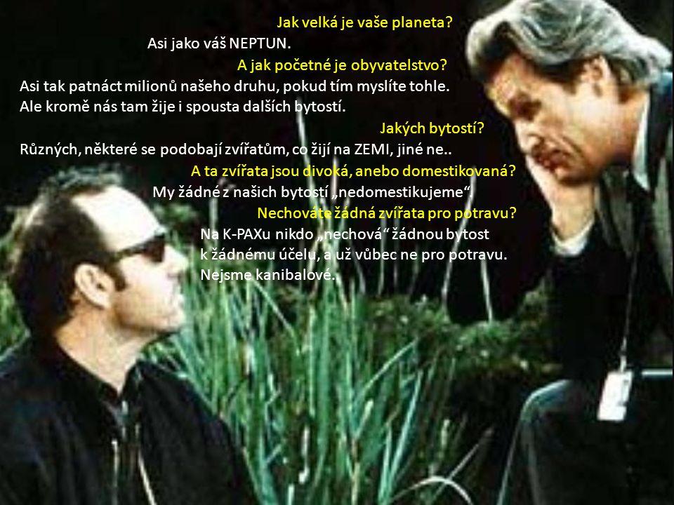 Jak velká je vaše planeta