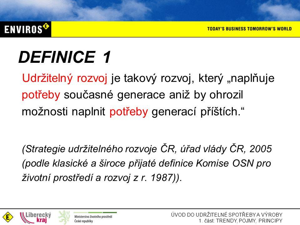 DEFINICE 1