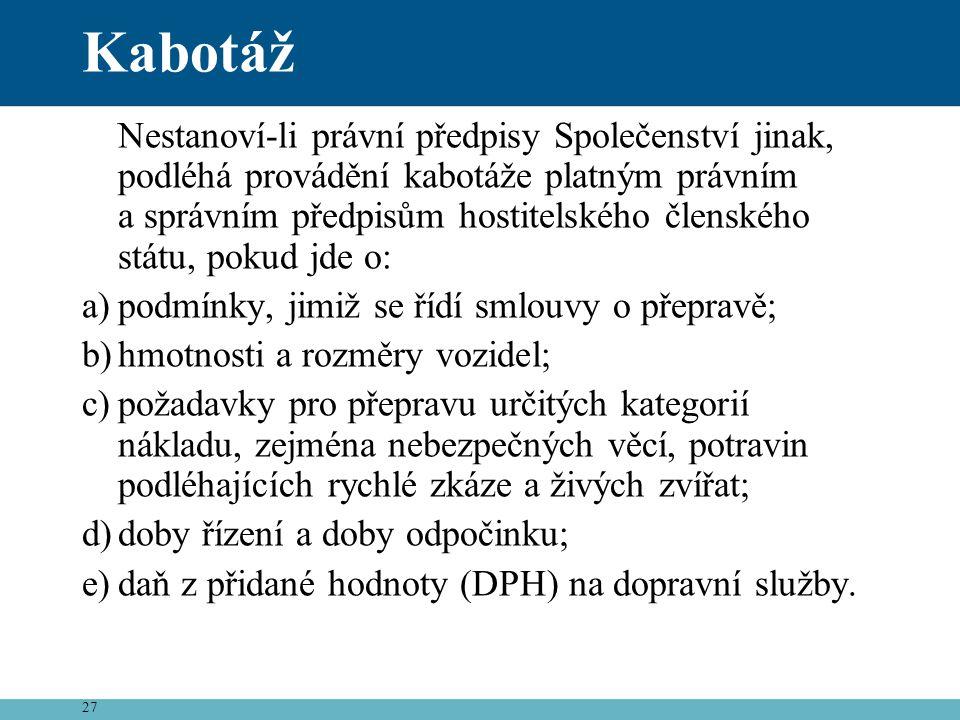 Kabotáž