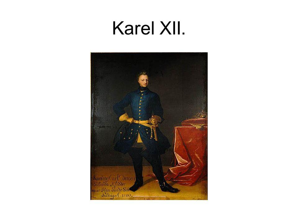 Karel XII.