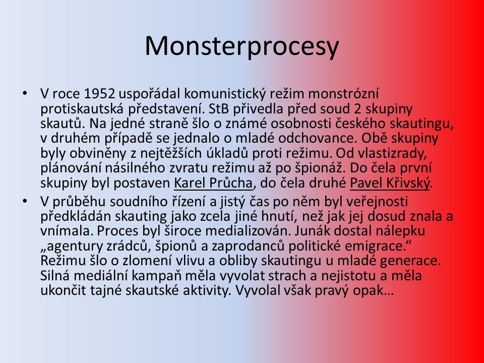 Monsterprocesy