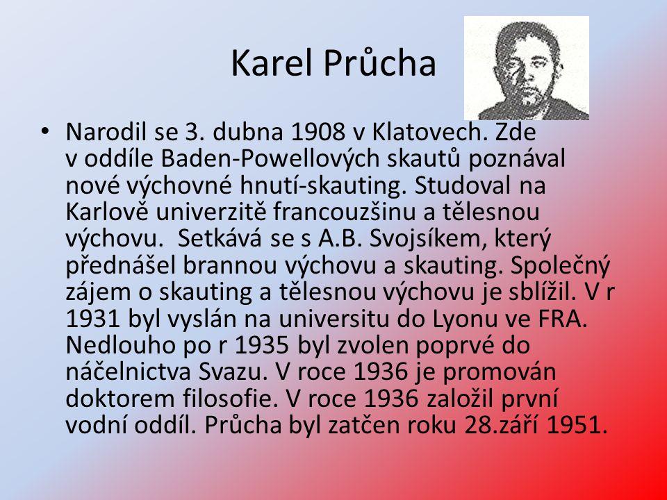 Karel Průcha