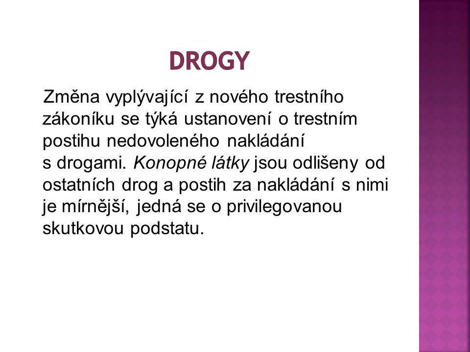 drogy