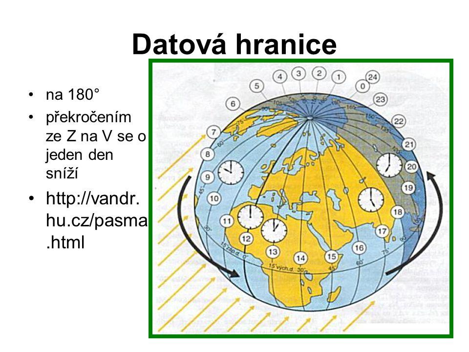 Datová hranice http://vandr.hu.cz/pasma.html na 180°