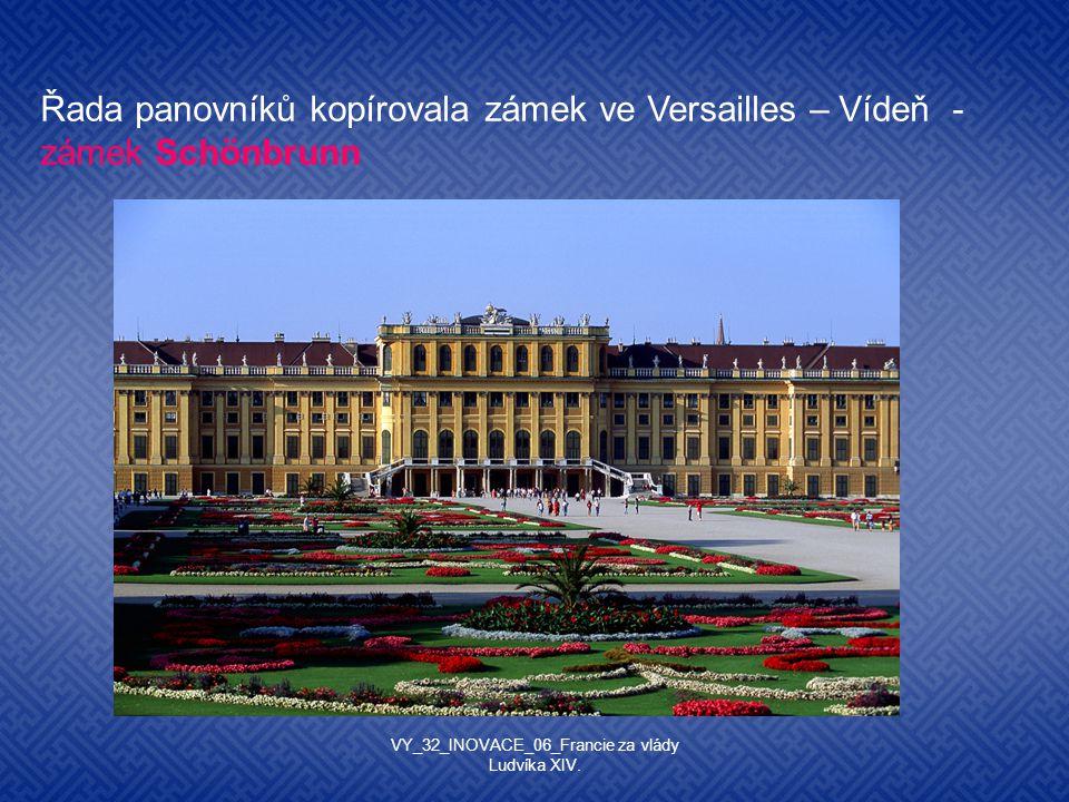 VY_32_INOVACE_06_Francie za vlády Ludvíka XIV.