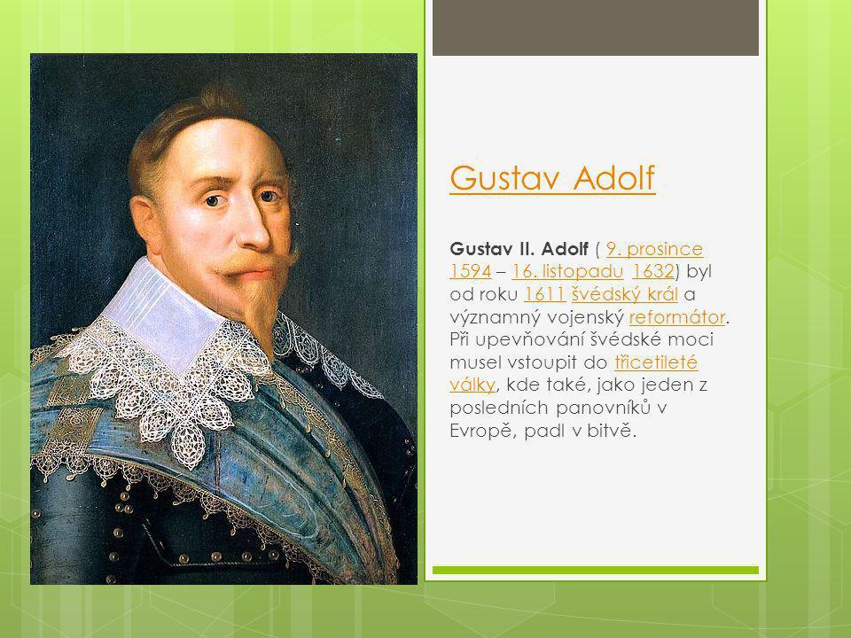 Gustav Adolf
