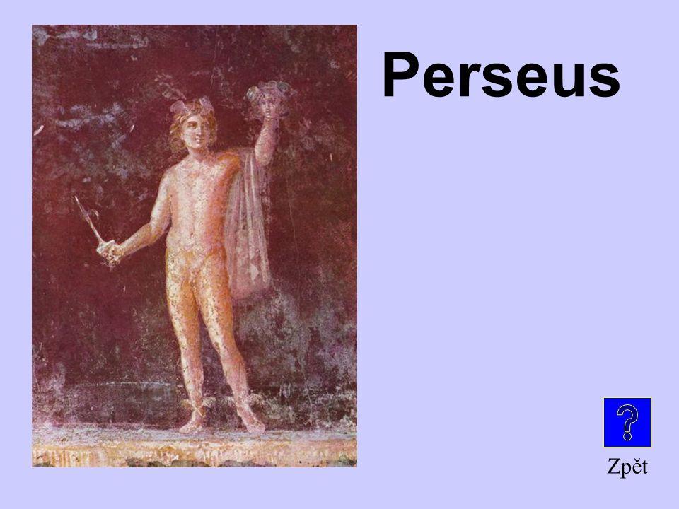 Perseus Zpět