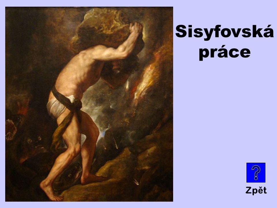 Sisyfovská práce Zpět