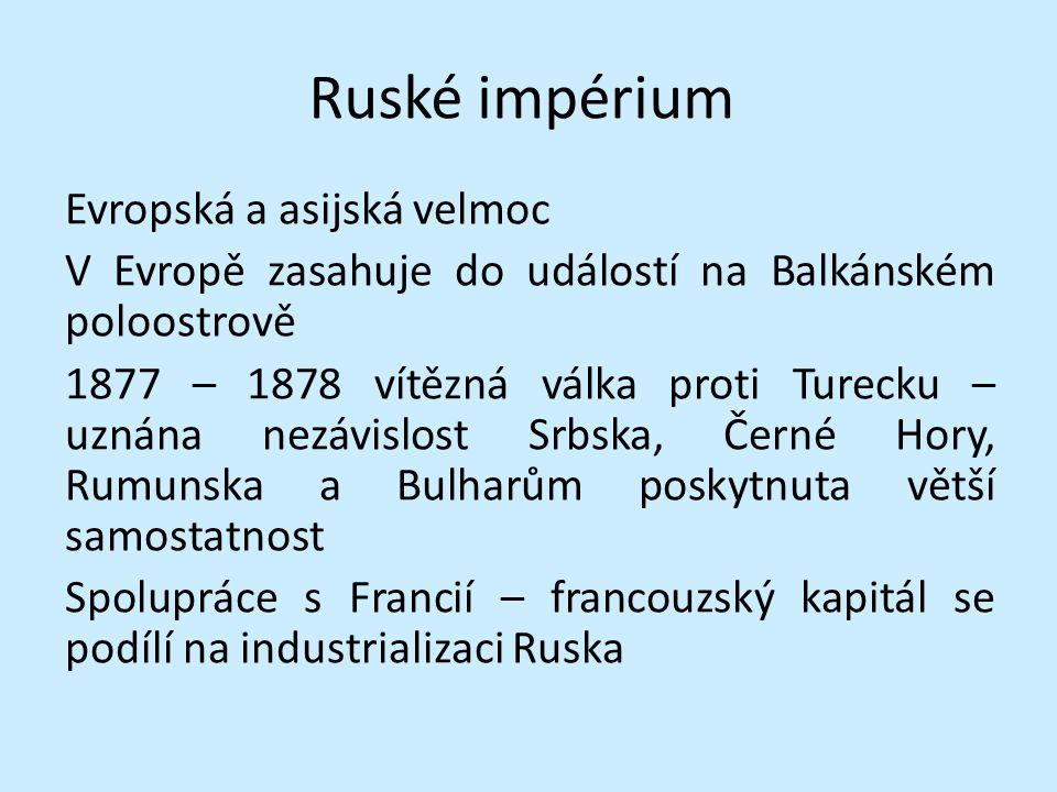 Ruské impérium