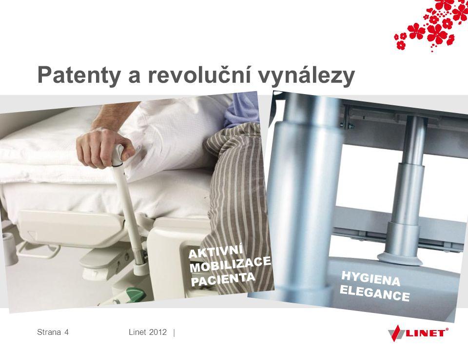 Patenty a revoluční vynálezy