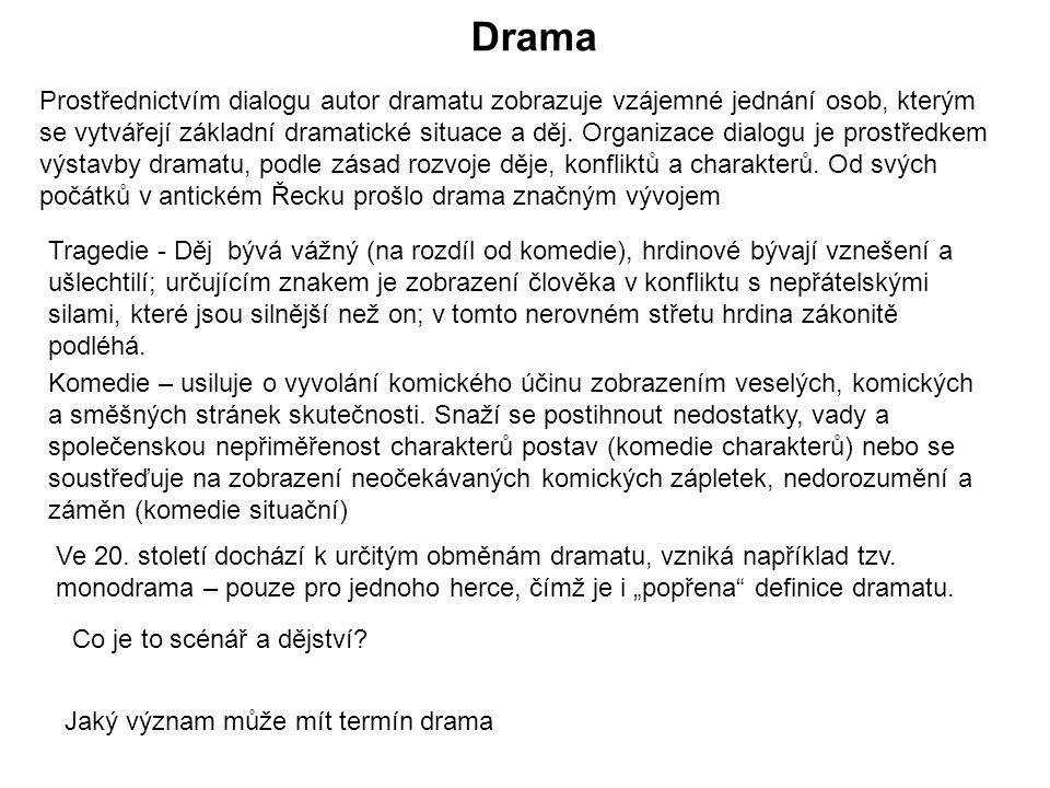 Drama