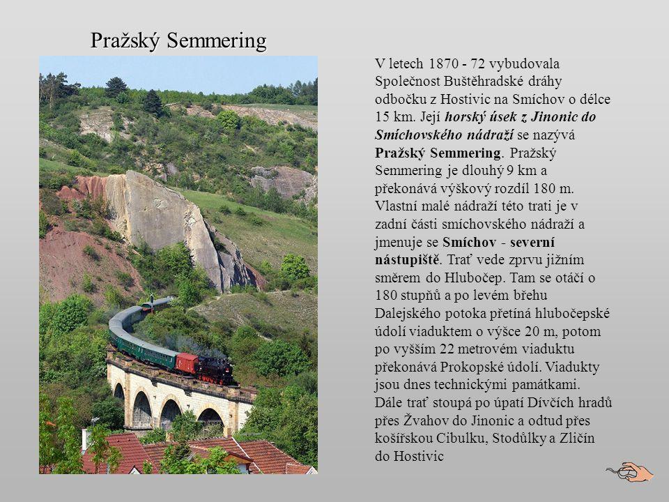 Pražský Semmering