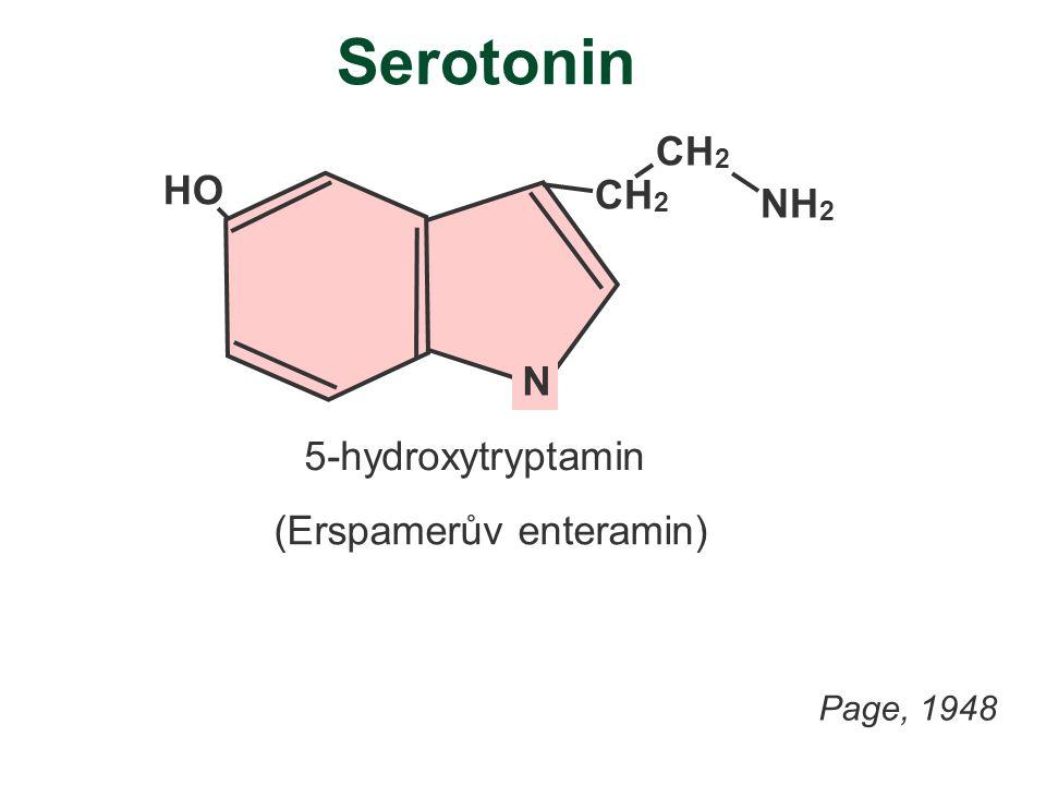 (Erspamerův enteramin)