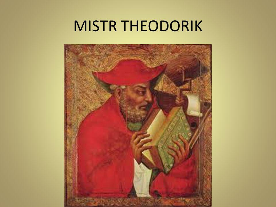 MISTR THEODORIK