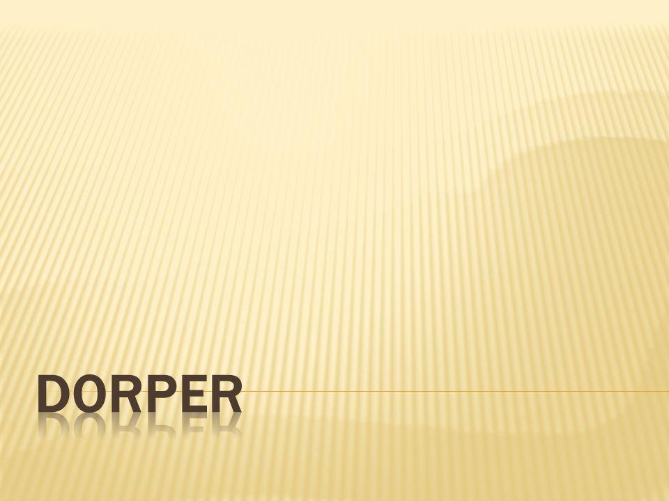 DORPER © Katedra speciální zootechniky, FAPPZ, ČZU v Praze