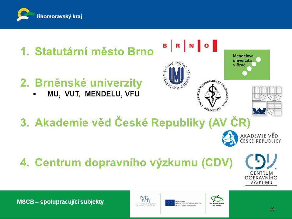 Akademie věd České Republiky (AV ČR)