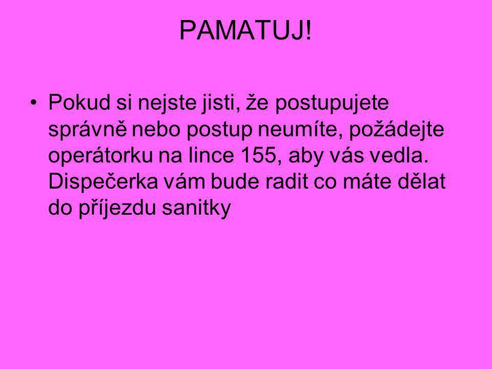PAMATUJ!