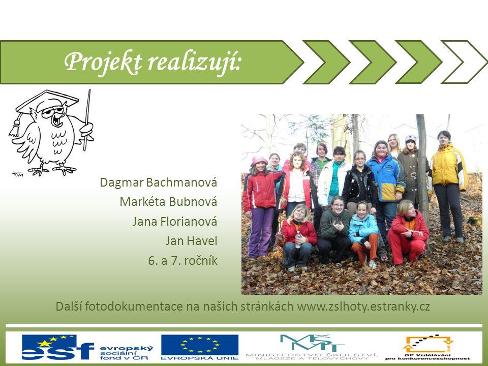 Další fotodokumentace na našich stránkách www.zslhoty.estranky.cz