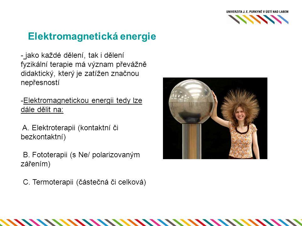 Elektromagnetická energie