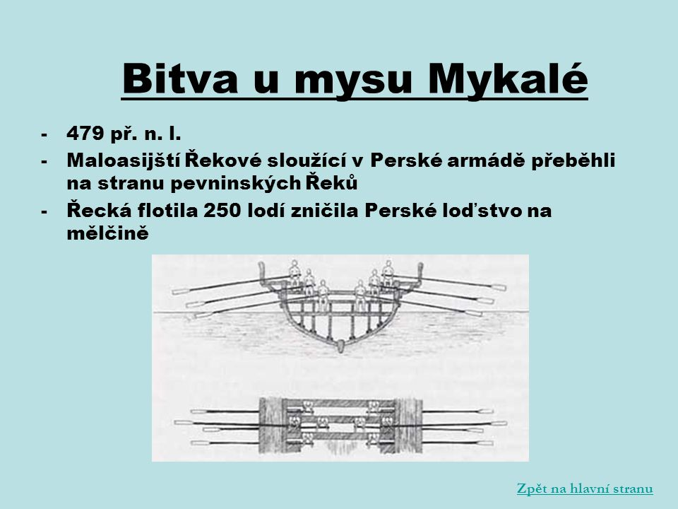 Bitva u mysu Mykalé 479 př. n. l.