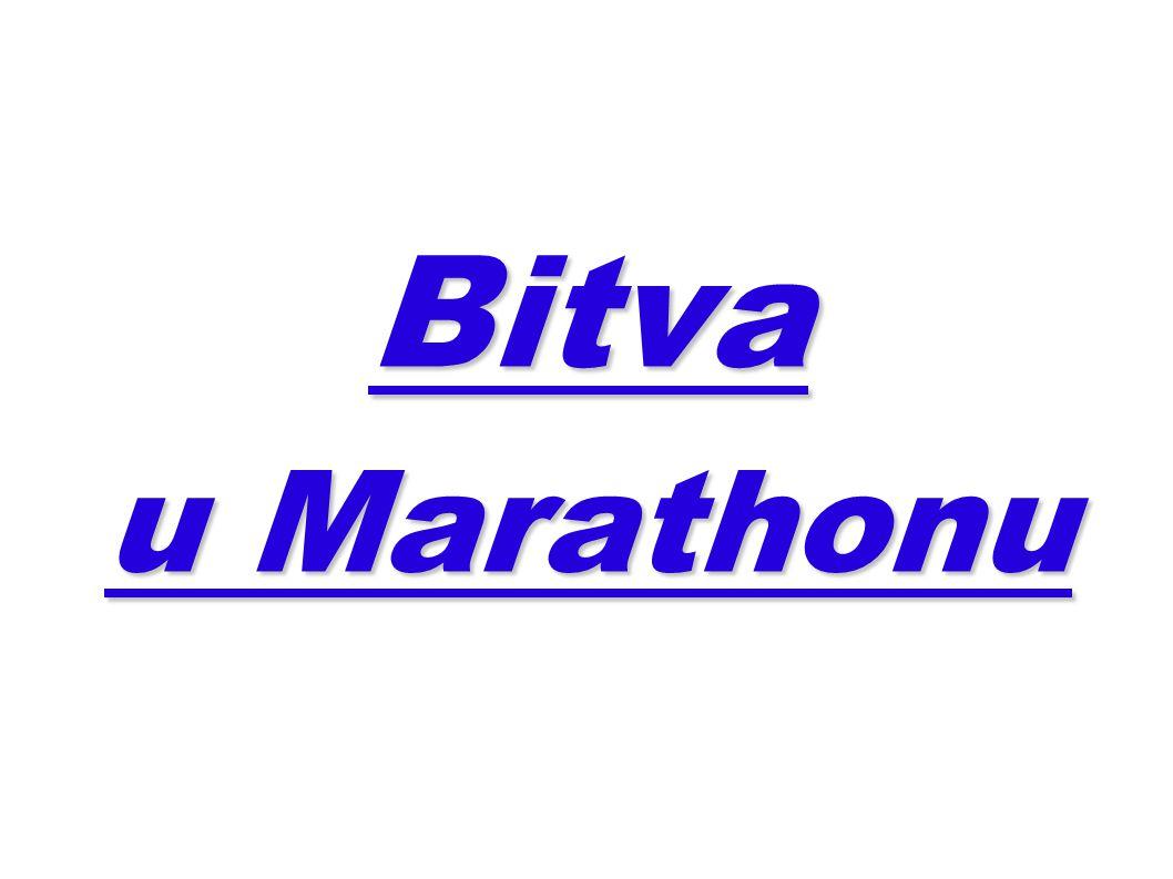 Bitva u Marathonu