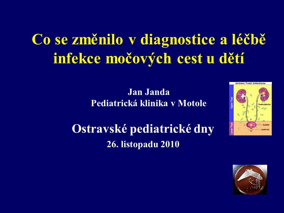 Ostravské pediatrické dny