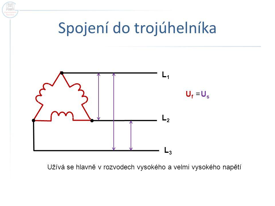 Spojení do trojúhelníka