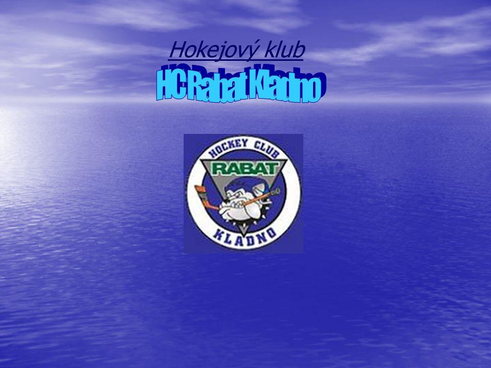 Hokejový klub HC Rabat Kladno