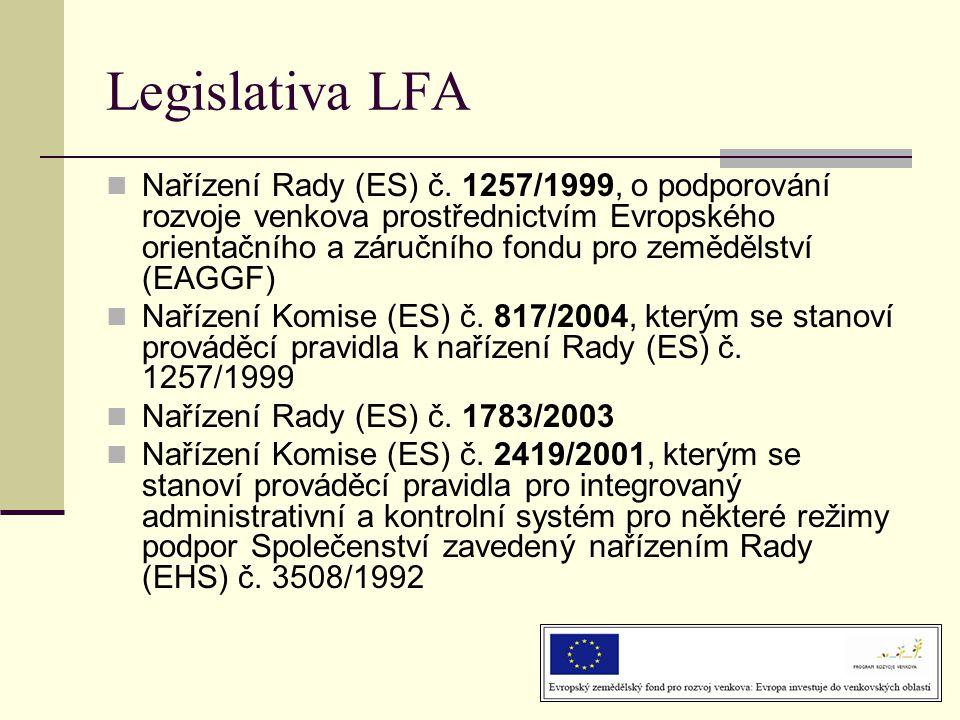 Legislativa LFA