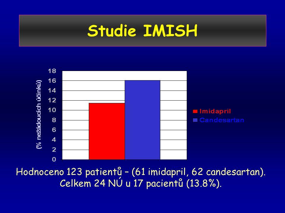 Studie IMISH