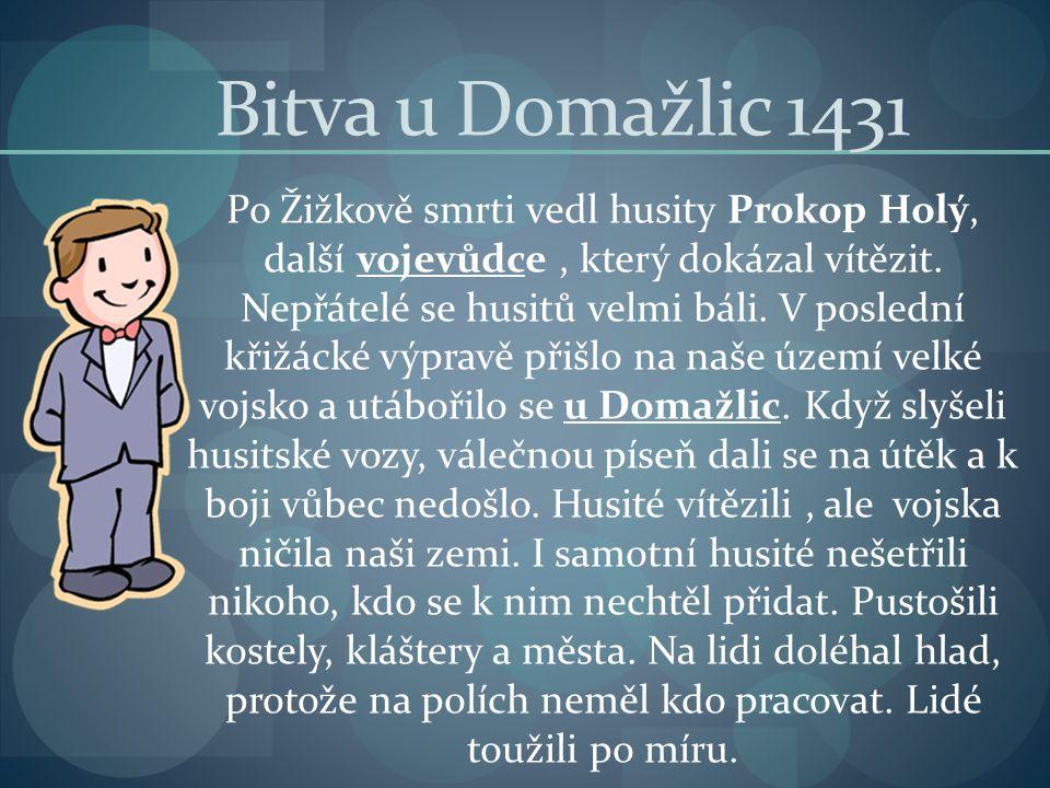 Bitva u Domažlic 1431