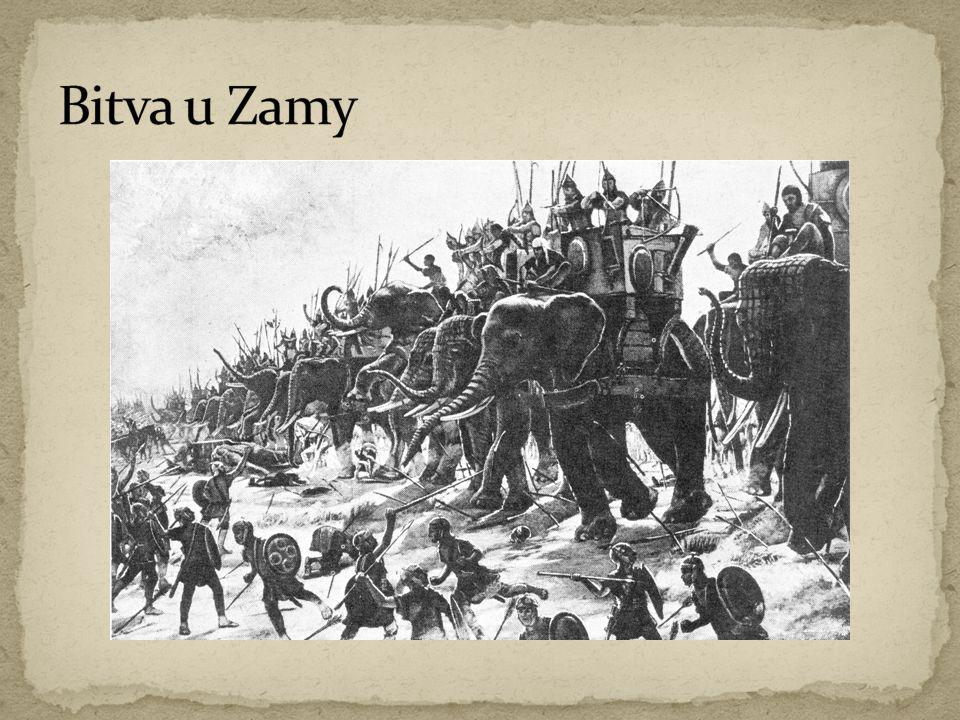 Bitva u Zamy