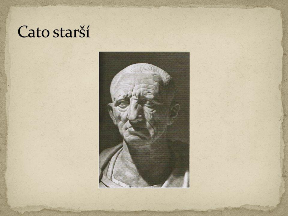 Cato starší