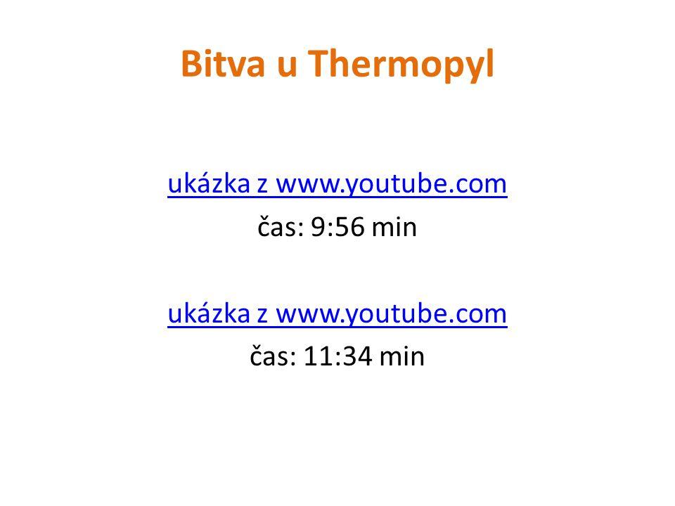 ukázka z www.youtube.com čas: 9:56 min čas: 11:34 min