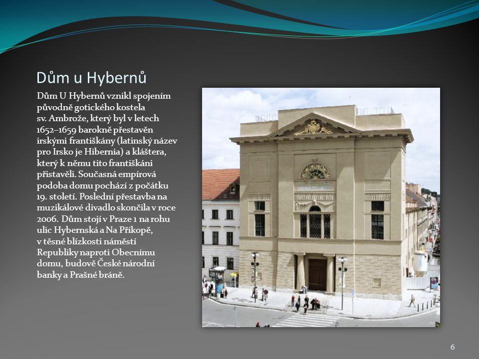 Dům u Hybernů