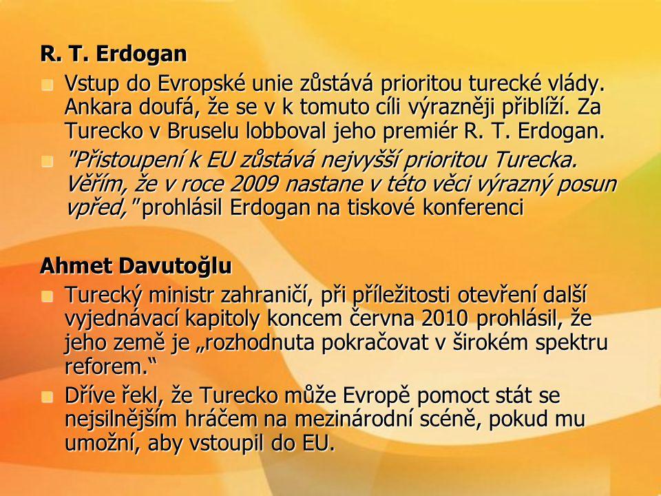 R. T. Erdogan