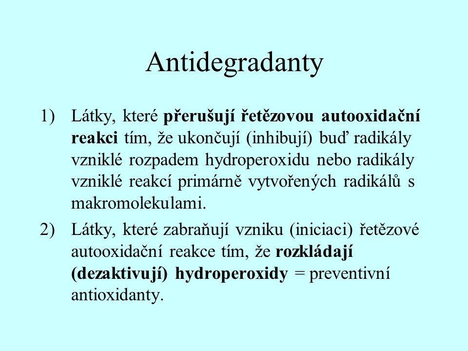 Antidegradanty