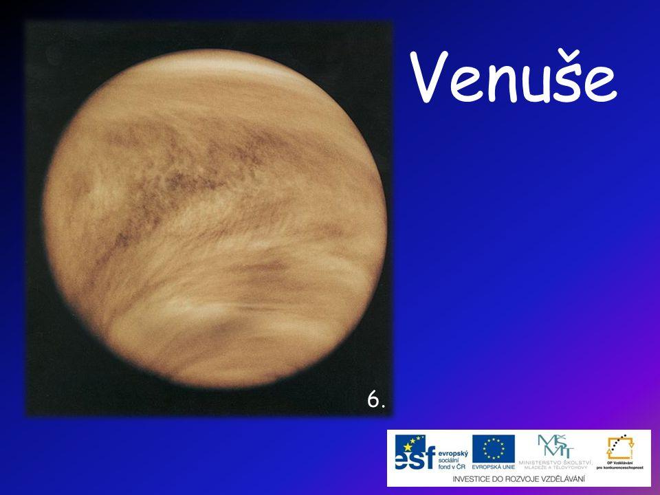 Venuše 6.