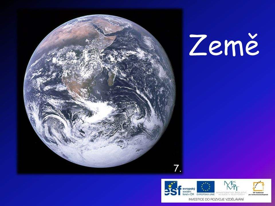 Země 7.