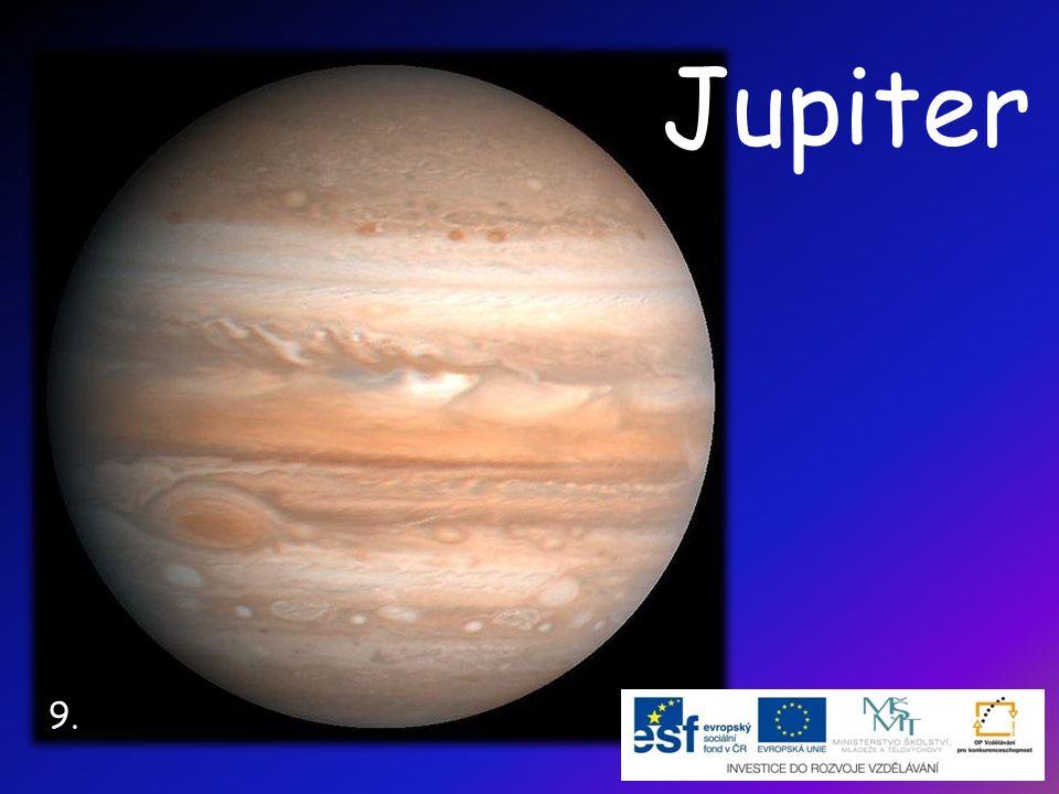 Jupiter 9.