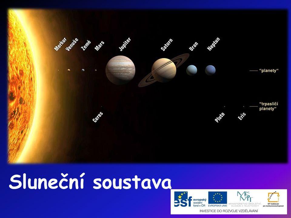 Sluneční soustava 4.