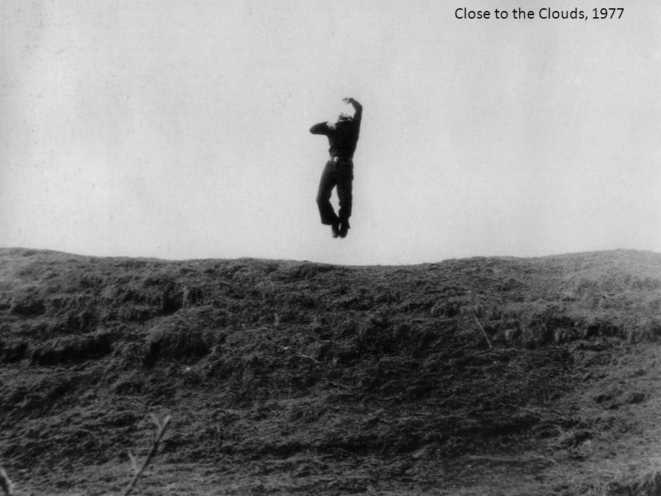 Close to the Clouds, 1977