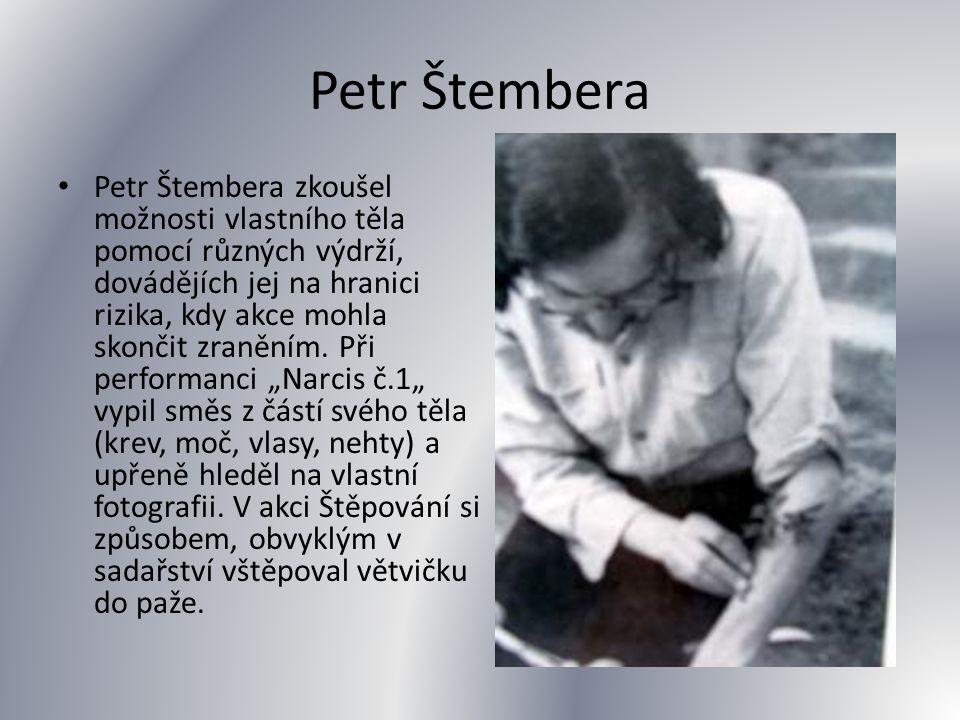 Petr Štembera