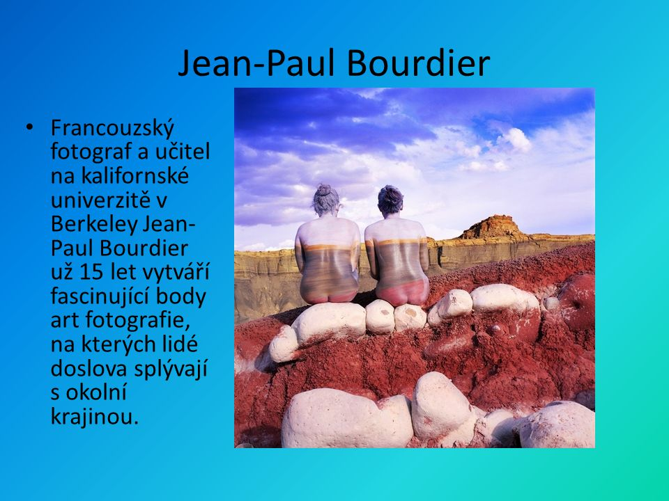 Jean-Paul Bourdier