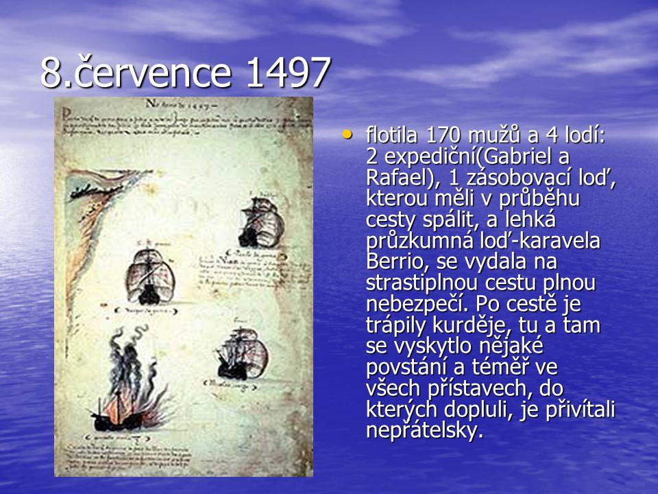8.července 1497