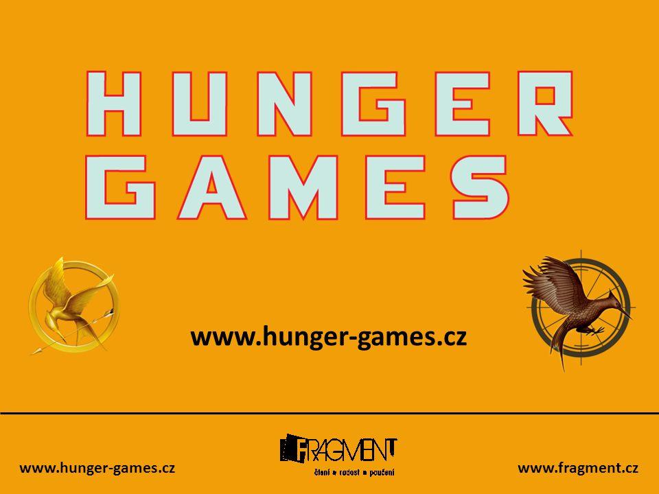 www.hunger-games.cz www.hunger-games.cz www.fragment.cz